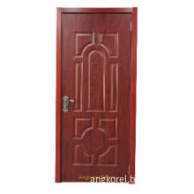 Internal entrance Wood Door with TPU Foaming