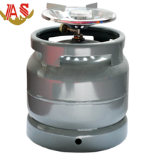 LPG Cylinder&Pneumatic Cylinder for Cooking (6kg)