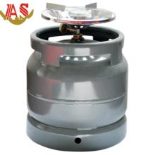 Bouteille de gaz & cylindre pneumatique pour la cuisson (6kg)