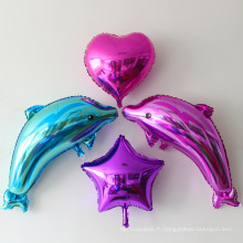 Ballon gonflable énorme d'hélium de bande dessinée de publicité