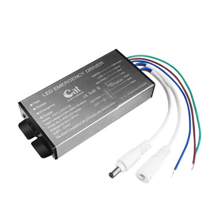 emergency led inverter