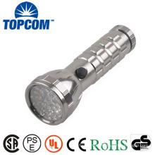 Wholesale Ningbo Flashlight Aluminum 28 LED Torch Light