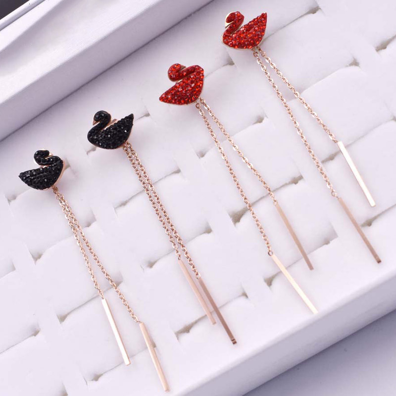 Womens Drop Earrings