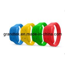 Werbeartikel Anti Mosquito Rubber Armbänder für Kinder