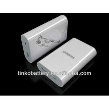Mit CE/SGS/MSDS Portable Powerbank in Fabrik-Preis für Ihr Handy