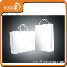 Custom Manufacturer Shopping Paper Bag Wholesale