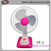 "High Quality 12"" DC Table Fan, Super Strong Power."