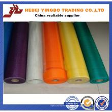 Maille auto-adhésive en fibre de verre pour le renforcement des murs (maille YB-fibre de verre 2)