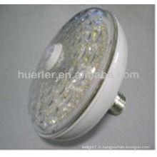 Lampe de secours à capteur LED 10W e27