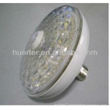 10W e27 led sensor emergency light