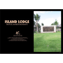 ATC PROJECT - ISLAND LODGE HOTEL & RESTAURANT