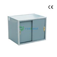 Ysx1614 Medizinische Röntgenschutzfolienschrank-Auslieferungsrauminstrumente