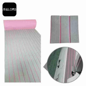 Melors Strong Adhensive EVA Sheet para yate
