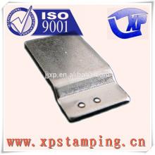 ISO9001 Chine accessoires électriques pièces d'estampage de métal, contacteurs de relais