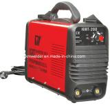 MMA IGBT DC Hand Electrode Inverter Welding Machine (IGBT-200)