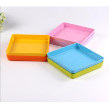 (BC-TM1003) High Quality Reusable Melamine Tray