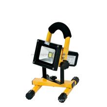 Projecteur rechargeable portatif de LED 10 / 20W LED Floodlight