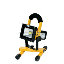 LED Portable Floodlight 10/20W Rechargeable LED Floodlight