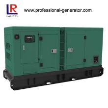 50kVA Silent Cummins Diesel Generator