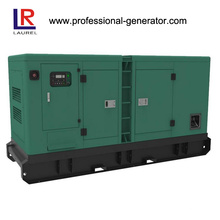 50kVA Тихий дизельный генератор Cummins