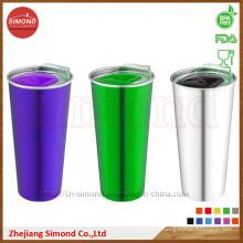 550ml 18/8 Acier inoxydable 18/8 Double isolant Traveling Mug (SD-8023)