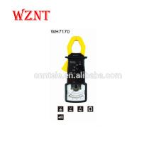 Multimètre à pince analogique WH7170