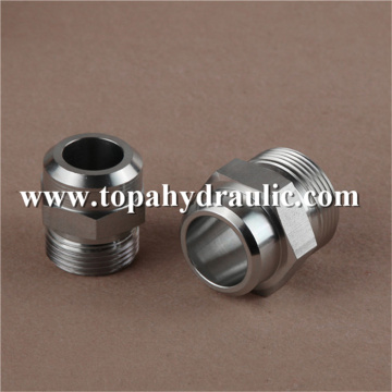 hansen hydraulic system oil hose end fittings