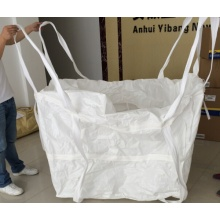Reinforced Cement Big Bag with Industrial Grade PP Material