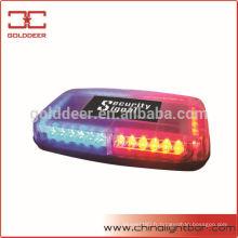 Automatique d'avertissement d'urgence police conduit Mini Light Bar
