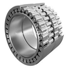 Roulement à rouleaux cylindriques NU208EM fabriqué en Chine