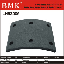 Advanced Quality Brake Linings (LH92006)