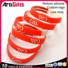 Various styles lucky charm bracelet