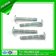 Truss Head Special Thread Screw for Furniture