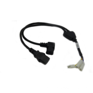 C13 Y type power cord
