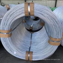 Direct factory supply galvanized wire gi binding wire electro galvanized iron wire
