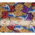 Damask Wholesale Fabric,High Quality Fabric Cotton,African Wax Prints Fabric for Wedding Dress 2016