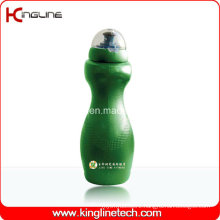 Plastic Sport Water Bottle, Plastic Sport Bottle, 680ml Sports Bottle (KL-6711)