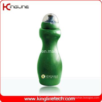 Plastic Sport Water Bottle, Plastic Sport Bottle, 680ml Sports Bottle (KL-6711)