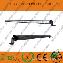 80PCS * 3W 42inch LED Light Bar, Spot / Flood / Combo LED Light Bar для грузовиков