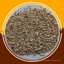 Minério de Bauxite Calcinado Bursite de Qualidade Metalúrgica para Indústria de Cimento