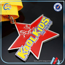 Custom Cheap Sports Medals For Kids
