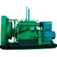 New Power Natrual Gas Generator Set (NPR440-T)