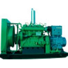 Новая электрогенераторная установка Natrual Gas (NPR440-T)