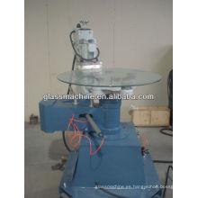 YMW1 Solo brazo en forma de máquina de pulir