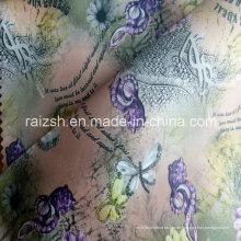 Neue Fashion190t Polyester Taft mit Druck