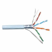 High Speed Cat5e FTP Abgeschirmtes Bare Copper Ethernet Kabel