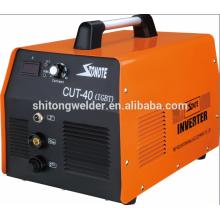 cheap cutting metal machine CUT-40