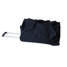 "26"" Rolling Trolley Bag Wheeled Duffle Travel Bag"