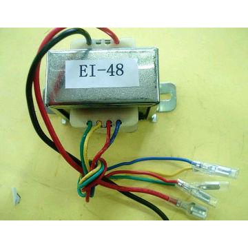 Transformateur électronique de 220v ac 12v