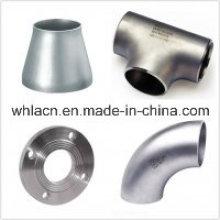 Acoplamiento de bomba de fundición de inversión de acero inoxidable (fundición de cera perdida)